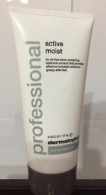 Dermalogica Active Moist 177Ml Professional/Salon Size Normal / oily skin