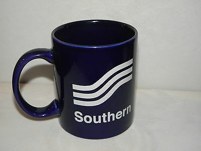 SOUTHERN AIRWAYS 1970's LOGO CUP NORTH CENTRAL NORTHWEST DELTA AIRLINES  PILOT