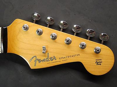 2014 Fender Limited Ed Classic Series 60's Strat ROSEWOOD NECK Vintage RI Guitar