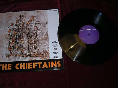 THE CHIETAINS - The Chieftains- Claddagh Records CC2 - 1964 - IRISH FOLK