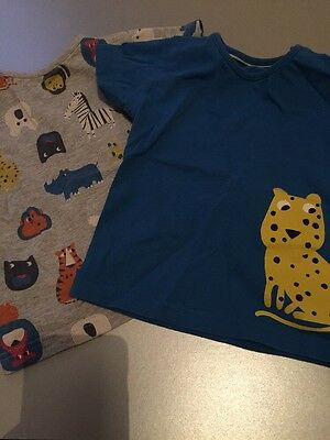 Baby Boys Marks & Spencer's 18-24 Months Tops