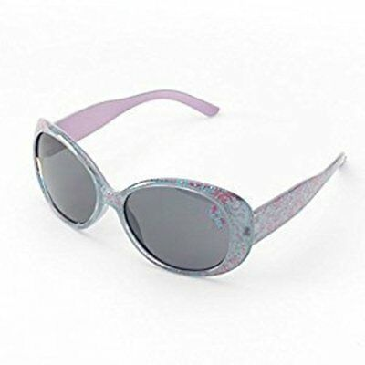 NWT Disney Frozen Anna Elsa Sunglasses 100% UVA & UVB Protection 4 5 6