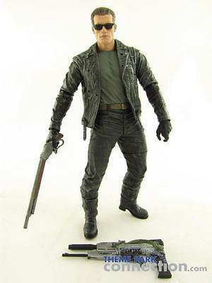 Neca TERMINATOR 2 Series 3 BATTLE ACROSS TIME T-800 T2 Reel Toys Action Figure