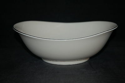 Syracuse Chevy Chase Oval Vegetable Bowl