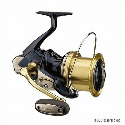 Shimano 14 BULLs EYE 9120 Surf Casting Reel New!