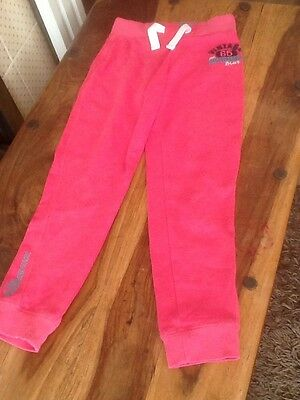 Girls Jogging Bottoms From Next Age 9