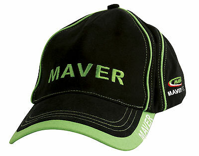 Maver Pro Cap match fishing angling hat