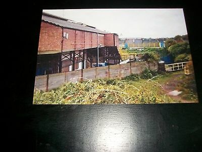 "MILLWALL FOOTBALL GROUND Back of the Den 1990s  6""x4""  REPRINT POST FREE"