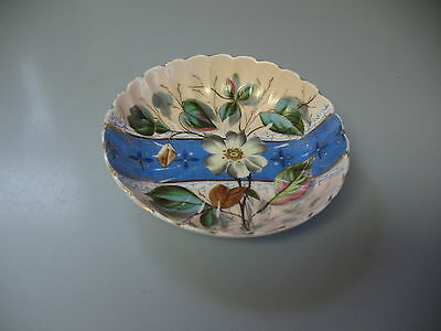 Unique Colorful  Aesthetic Style Mark & Gutherz Small Serving Berry Dish Bowl