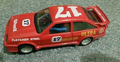 Scalextric Car 1:32 Ford