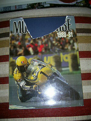 Motocourse 1980 Kenny Roberts 500cc GP Yearbook YZR500 RG500 Barry Sheene
