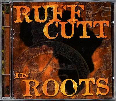 Various - Ruff Cutt In Roots Cd Tabou 1