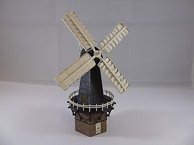 Lyddle End Windmill N8026