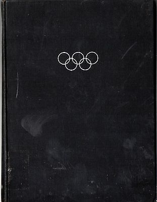 Athletics - The Story Of The Olympic Games - 1948