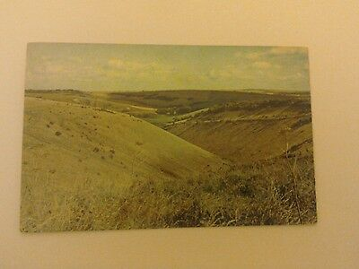 Postcard of The Devils Dyke Brighton.Wardell's.Unposted