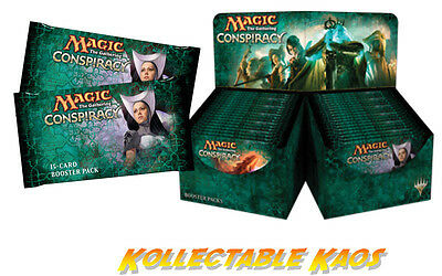 Magic the Gathering - Conspiracy Booster Box