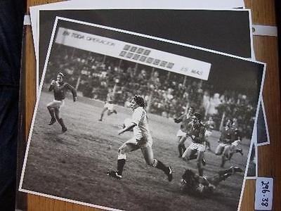20/05/1981 Rugby Union Press Photographs: England's Tour Of Argentina, Northern