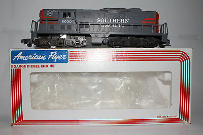 Lionel American Flyer #6-48000 Southern Pacific Gp-9 Diesel Locomotive Engine #3