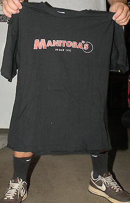 Prefontaine Vintage 1997 Movie Promo T Shirt Jared Leto Running Xl New Mint  Pre