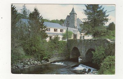 Nire Valley Drive Ballymacarbry Postcard 899a