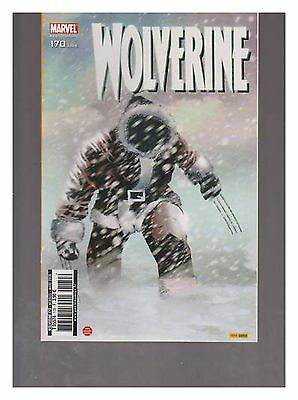 comics wolverine 170 marvel france 2008 TBE