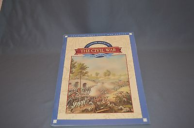 National Park American Civil War Series - A CONCISE HISTORY OF THE CIVIL WAR
