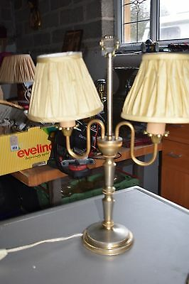 FRENCH EMPIRE  LAMP c1930 ADORABLE