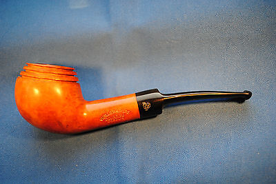 Vieille Bruyere Courrieu Cogolin Bent Briar Estate Pipe