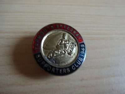 1940's YARMOUTH SPEEDWAY BADGE (Mingware) (1/1)