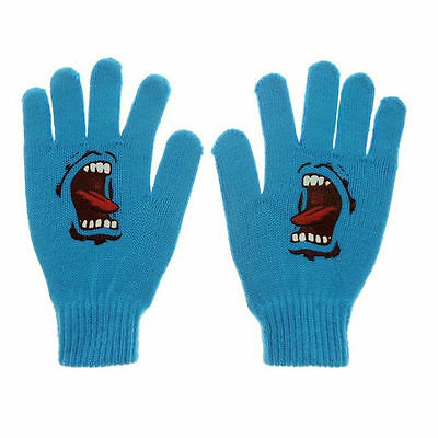 SALE - SANTA CRUZ - Screaming Hand Gloves -  Skateboard, Snowboard, Surf