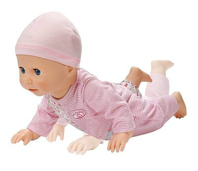 672137 Zapf Creation Babypuppe mit Funktion, »Baby Annabell® Learns to Walk« neu