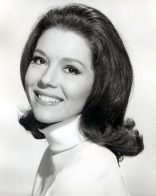"Diana Rigg The Avengers 10"" x 8"" Photograph no 34"