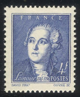 France 1943 A Lavoisier/Chemist/Science/Chemistry/Scientists/People 1v (n44766)