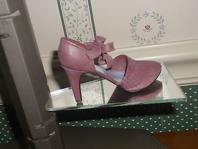 1999 -Just The Right Shoe -Raine Collection-Blush-Good Condition