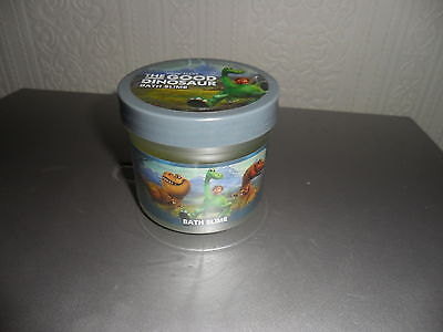"""Brand new and unopened """"The good dinosaur bath slime"""" by Marks and Spencer"""