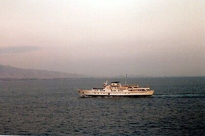 Own Photo Of City Of Hydra Ex Claymore Off Piraeus 85