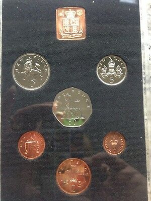 proof coin sets