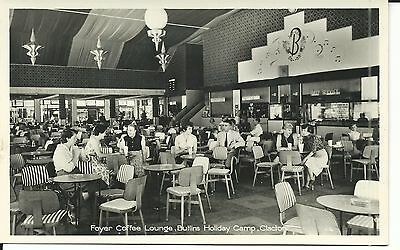 Butlins Clacton On Sea The Foyer Coffee Lounge C14 Pc