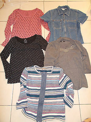 Ladies Clothing Size 10 (8 Items)