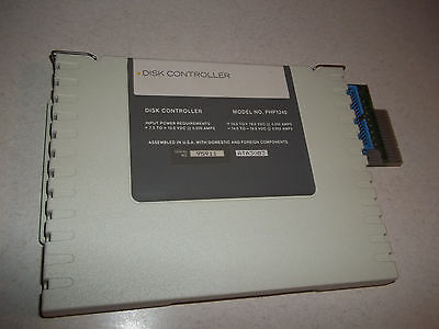 TI-99/4A TI99 PHP1240 Disk Drive Controller Card Peripheral Expansion WORKING