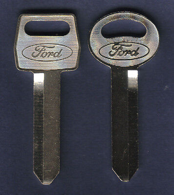 Ford Classic Mustang 1967 1968 1969 1970 1971 1972 1973 1974 1975 Key Blanks