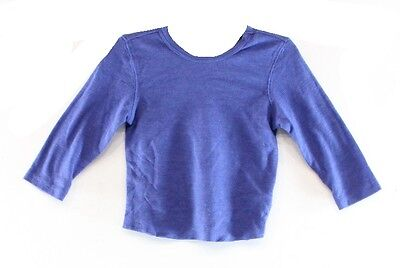 Harper Canyon NEW Blue Baby Boy's 24 Months Thermal Long Sleeve Shirt DEAL #753