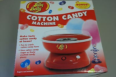 JB15897 Jelly Belly Cotton Candy Maker - 500 W (G)