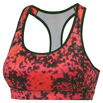 Adidas Go To Gear Racer Back Bra A b Cup 3 Stripes Ropa interior