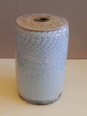 New Roll of Blue Lace