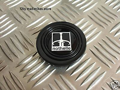 VW Nothelle Hupenknopf Horn Button Momo Raid Golf GTI Jetta Polo Passat Scirocco
