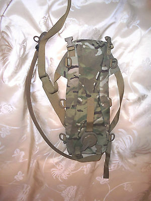 Camelbak Individual Hydration System Dpm Genuine British Army Issue