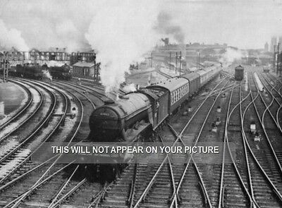 York railway station Class A3 pacific