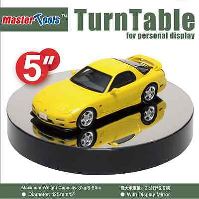Master Tools 5″ Turntable for Personal Display
