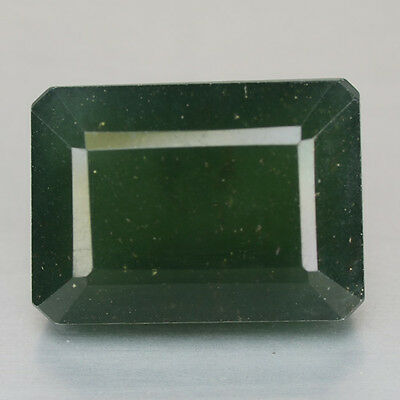 12.31 Cts Huge Very Rare Green Color Natural Serpentine Gemstone